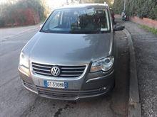 Volkswagen Touran 7 posti