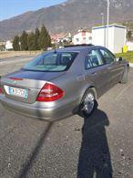 Mercedes 220 CDI - Cambio automatico