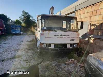 Fiat/OM 50NC cc.3500 diesel