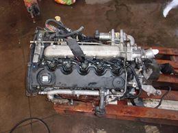 Alfa romeo 841c000 2.4 20v