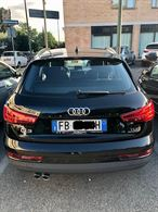 Q3 quattro s tronic busines
