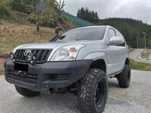 Land Cruiser 2005