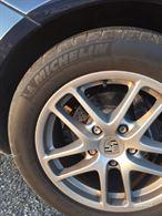 Gomme Michelin Pilot Sport ex Porsche - misura 17