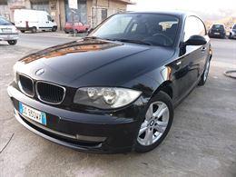 BMW 118D sport 144cv 3 porte vetrina