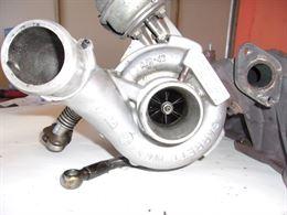 Turbo 55205370