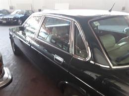 Jaguar XJ 4.0 del 1990