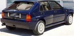 Lancia Delta 2.0 16v turbo evoluzione