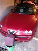 Alfa GTV Spider