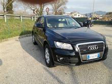 Audi Q5 in ottime condizioni