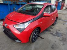 Pezzi Toyota Aygo 1000 ultimo tipo del 2019 1KR