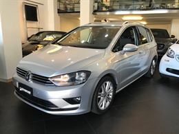 VW Golf Sportsvan 1.6 tdi 110CV DSG Highline Bluemotion