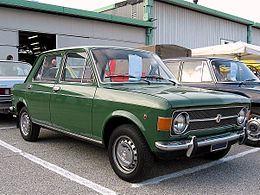 Ricambi Fiat 128