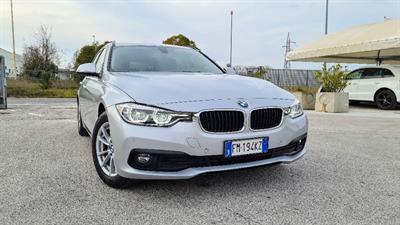 BMW 320D TOURING Business Advantage