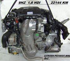 Motore Citroen Peugeot Mini Ford 1,6 hdi
