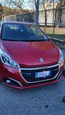 Peugeot 208 Puretech Allure