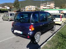 Fiat Multipla 1.9 Jtd Elx del 2003