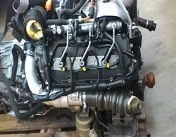 Motore Audi A6 can 3,0 tdi
