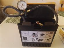 Compressore aria portatile originale Smart Mercedes