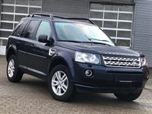 Land Rover Freelander Panorama del 2014
