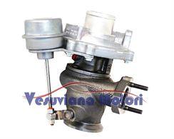 Turbocompressore Rigenerato Doblò Ducato Sedici Combo 2.0