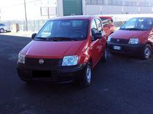 Panda Van 1.3 MJT DPF Van Active EU 5. clima VARIE UNITA'