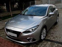 Mazda 3 2.2diesel SKYPASSION