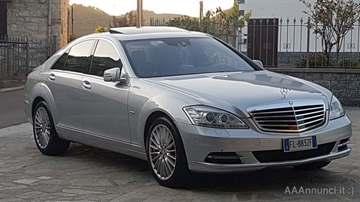 Mercedes - Perfetta in tutto Tutti gli accessori