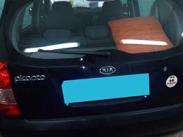 Kia Picanto anno 2008