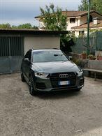 Bellissima Audi Q3 s line full optional