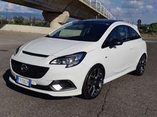 Opel Corsa 1.6 Turbo Coupé OPC
