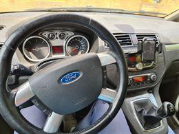 Ford C-Max 2008 titanium