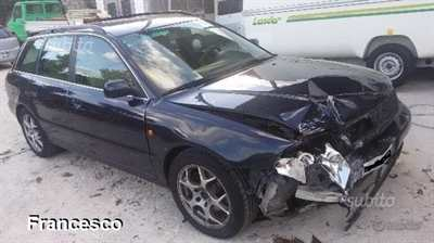 Audi A4 del 1998