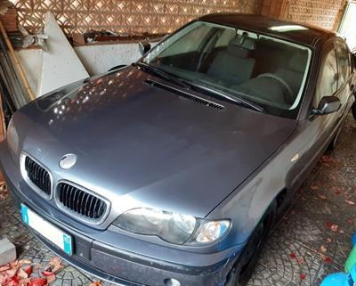 BMW 318i serie 3