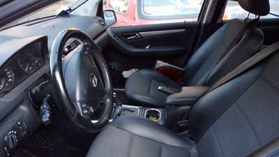 Mercedes Classe a 160 Automatic Avantgarde