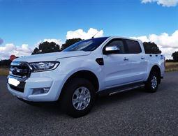 Ford Ranger 2.2tdci 2016 163cv
