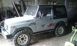Jeep con certificato di storicità