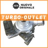 786880-6 TURBINA NUOVA ORIGINALE GARRETT