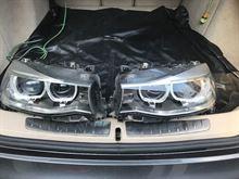 Fari BMW f34 Gran Turismo