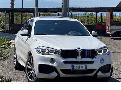 Bmw X6 3.0 Xdrive Msport 258cv - FULL - PER MU TO