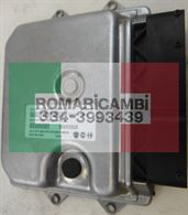 Fiat Ducato 2.3 centralina