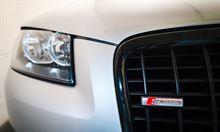 Audi A3 S-line 2.0