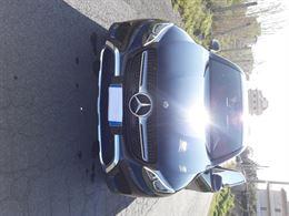 Auto - Nuova garanzia Mercedes fino dicembre
