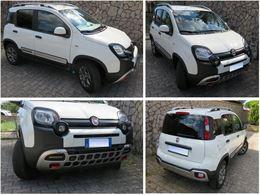 Fiat - Panda Cross 1.3 Mjt 95 CV S&S 4x4