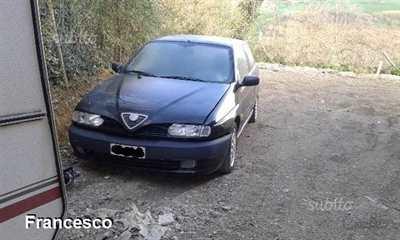 Alfa 145 benzina del 1998