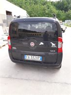 Qubo 1.4 Dynamic Natural Power del 2015