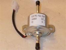 Pompa gasolio yanmar ac elettica per lombardini, micro car,