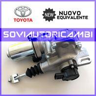 Attuatore Frizione Toyota Nuovo Equivalente Actuator Clutch