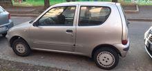 Fiat 600 anno 2003 revisionata
