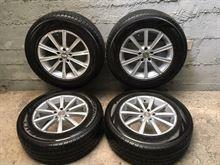 4 Ruote Invernali per Audi Q5 2.0 Tdi