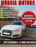 Audi A6 All Road Full Optional